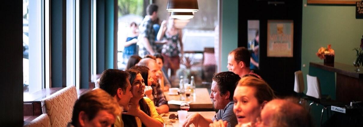 Restaurant insurance Smyrna GA