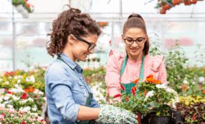 Tips for Business' Spring Peak Season in Georgia
