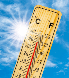 Heat Safety for Employees in Georgia