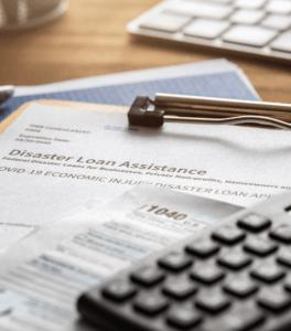 Hazard Insurance for Your EIDL Loan