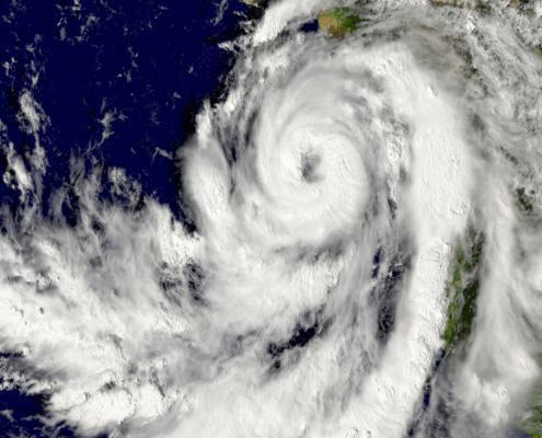 Hurricane Preparedness for Gulf Coast Businesses